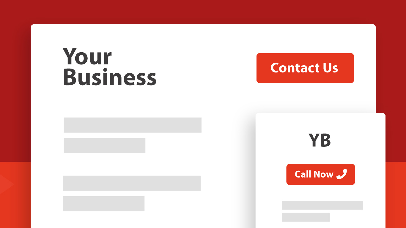 small business website design services