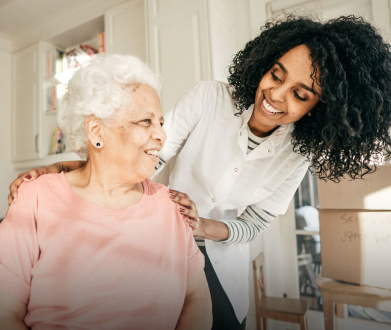 Health & In-Home Care