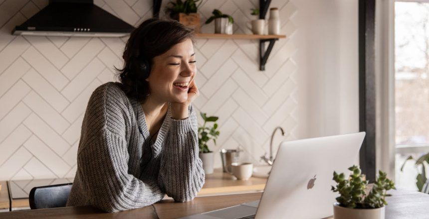 small business remote video calling